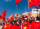 47.6万人!香港发出反暴力最强吼声